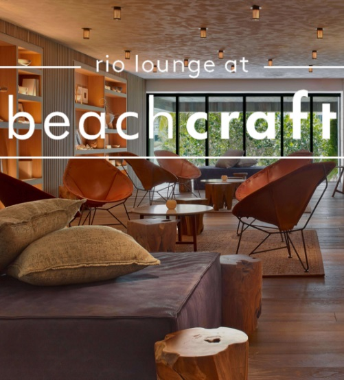 Rio Lounge At Beachcraft ...