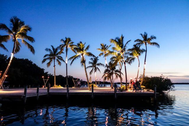 56114265 - beautiful bay on the florida keys