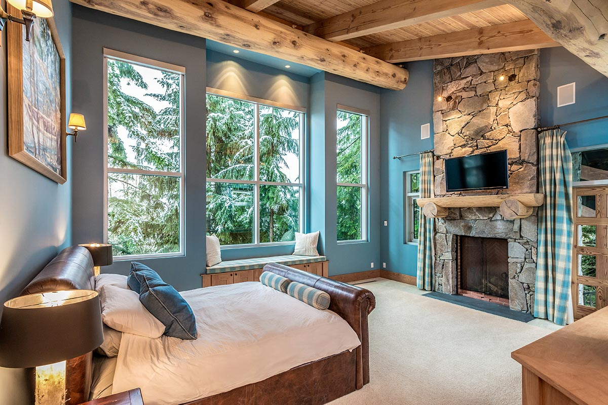 Mountain home decor whistler bc elevation