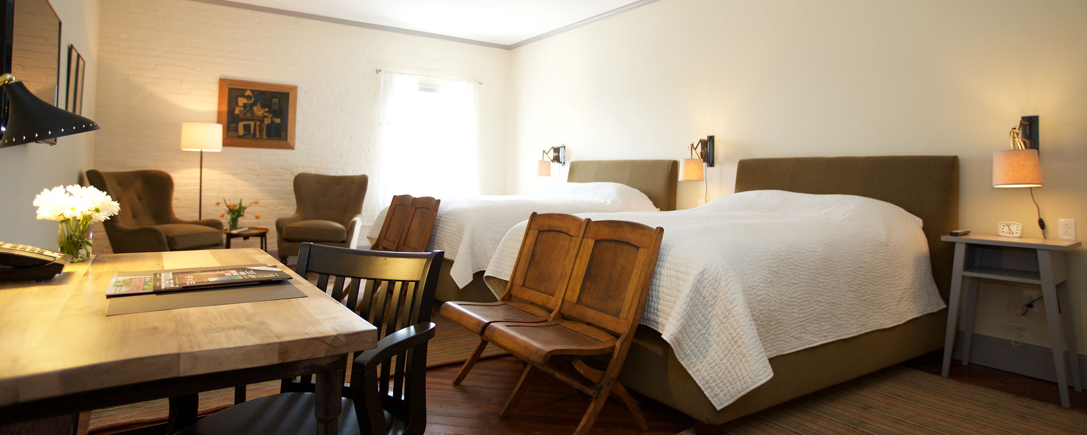 Captivating Whether Your Pittsfield, MA Getaway Is Meant To Be Romantic, Family Fun, Or  Business Focused, We Have A Room That Fits Your Need And Suits Your  Character.
