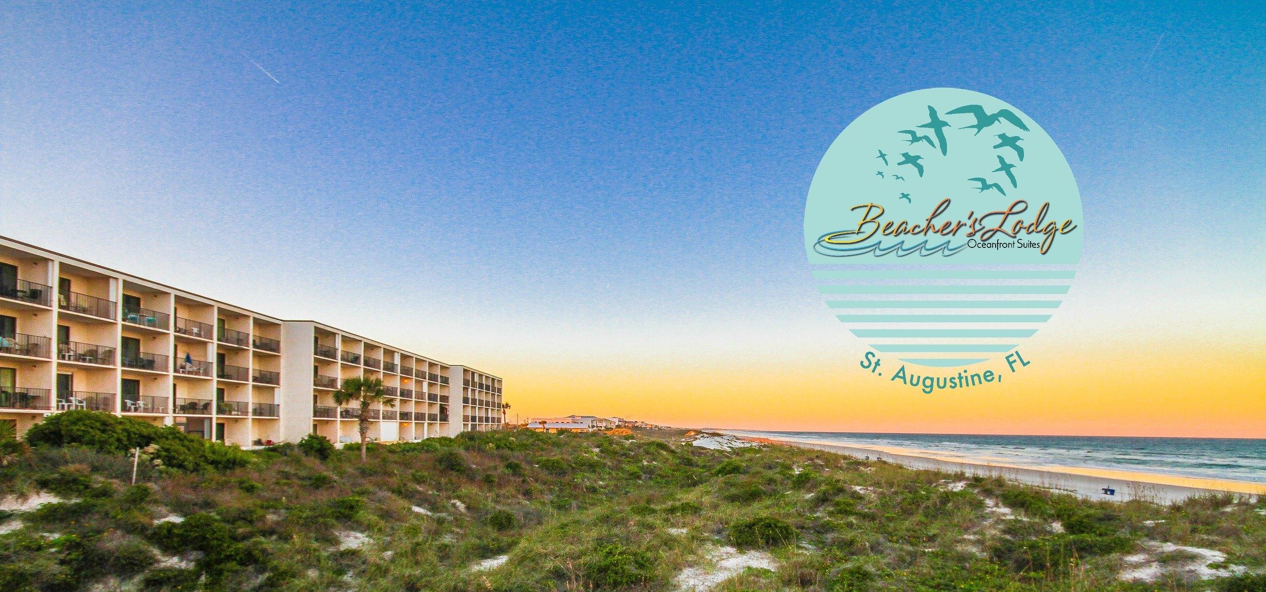 Crescent beach st augustine gay hotel